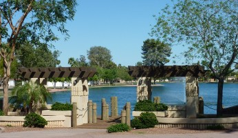 Old Town Litchfield Park