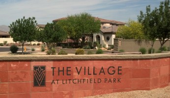 The Village at Litchfield Park