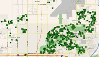 Litchfield Park Neighborhoods