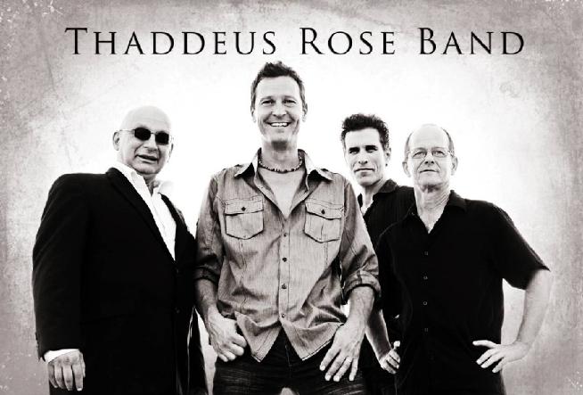 Thaddeus Rose Band