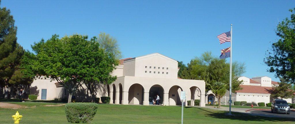Western Sky Middle School