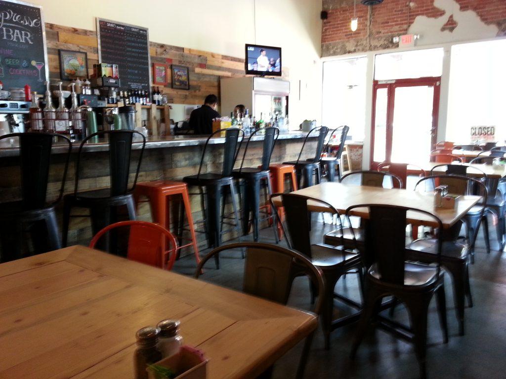Park Cafe (4)