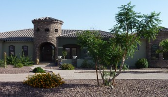 Russell Ranch – Litchfield Park, AZ