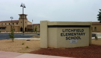 View Litchfield Park Homes for Sale within the Litchfield Elementary School District Boundaries
