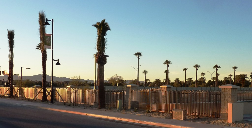Litchfield Park Underpass Project Complete