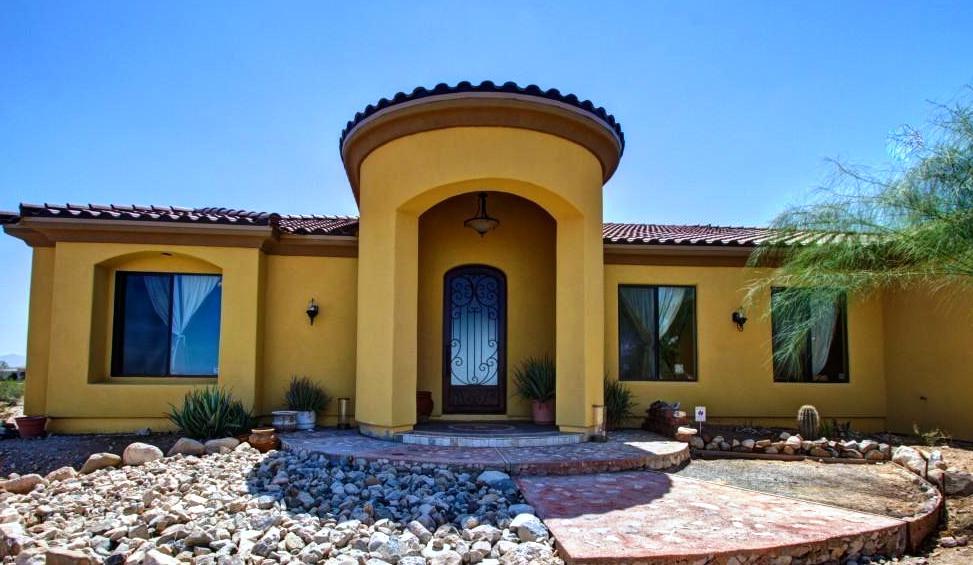 Beautiful Arizona Estates