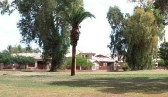 Homes for Sale on the Golf Course in Litchfield Park, AZ
