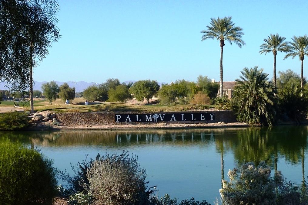 Palm Valley - Goodyear, AZ
