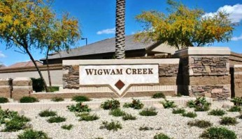 Wigwam Creek South – Litchfield Park, Arizona