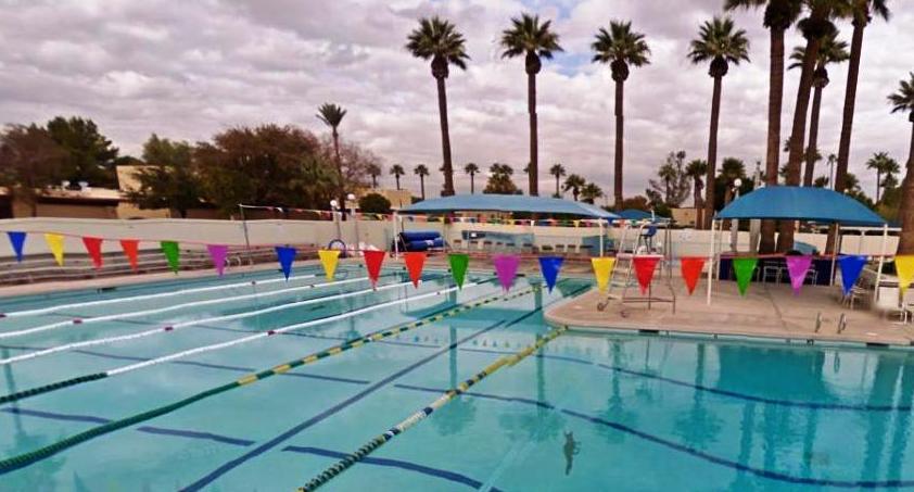LFP Community Pool