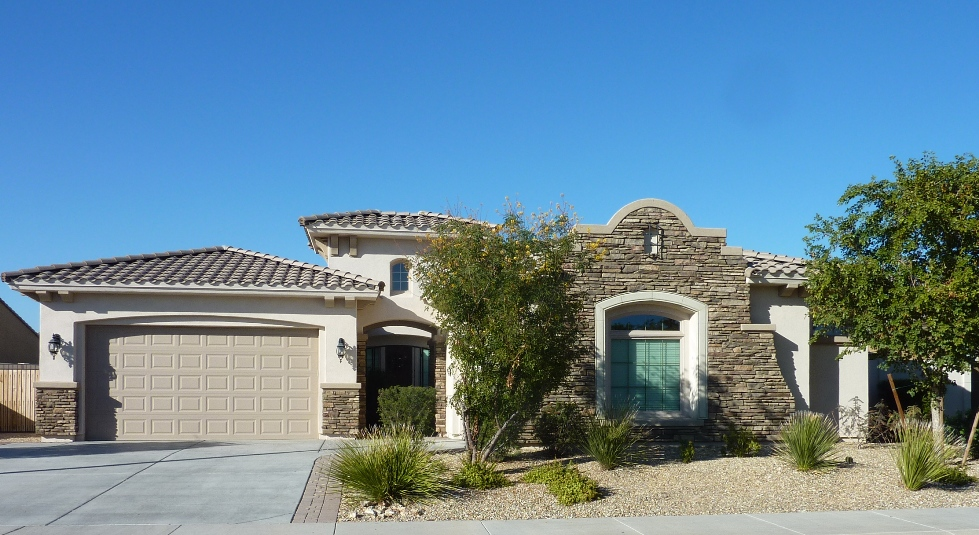 New to the Market Homes in Litchfield Park, AZ